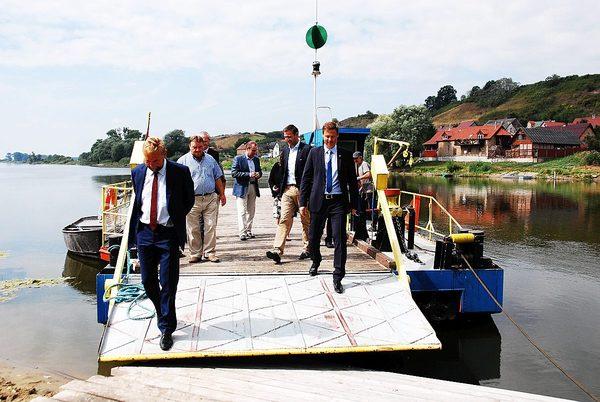 stawiaja na turystyke beda budowac marine, zdjęcie 11/23