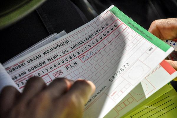 policjanci kontroluja a spoldzielnia gorczyn , zdjęcie 5/18