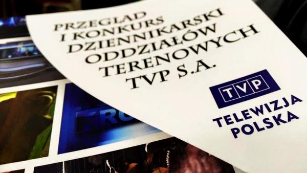 gorzowska redakcja tvp z wyroznieniami, zdjęcie 6/6