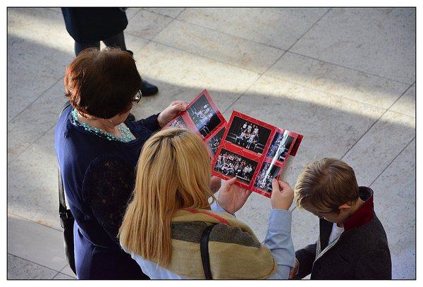 mikolaj i czary w filharmonii, zdjęcie 6/21