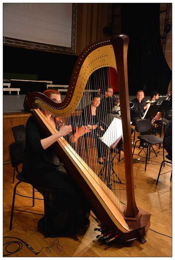 mikolaj i czary w filharmonii, zdjęcie 18/21