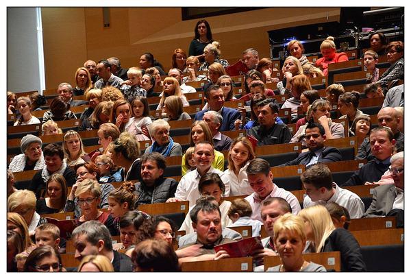 mikolaj i czary w filharmonii, zdjęcie 21/21