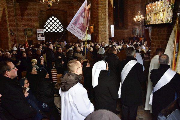 tadeusz litynski biskupem diecezji, zdjęcie 1/29