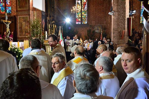 tadeusz litynski biskupem diecezji, zdjęcie 2/29