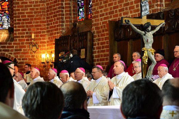 tadeusz litynski biskupem diecezji, zdjęcie 5/29