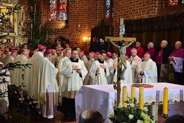 tadeusz litynski biskupem diecezji, zdjęcie 11/29