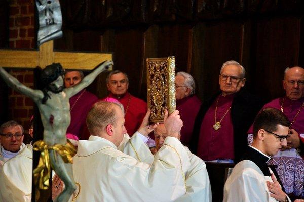 tadeusz litynski biskupem diecezji, zdjęcie 12/29