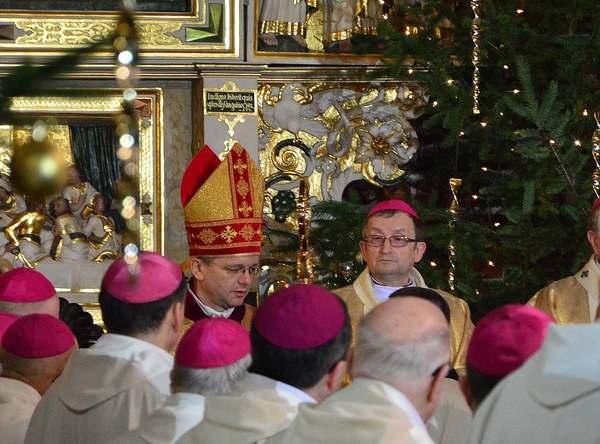 tadeusz litynski biskupem diecezji, zdjęcie 19/29