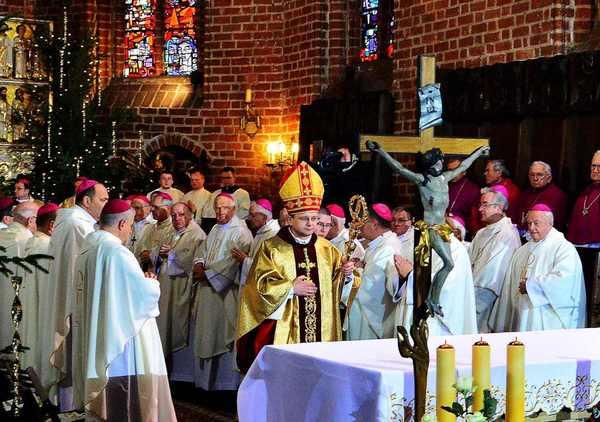 tadeusz litynski biskupem diecezji, zdjęcie 20/29