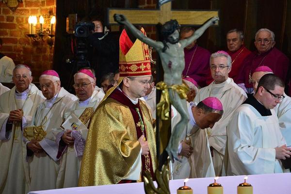 tadeusz litynski biskupem diecezji, zdjęcie 21/29