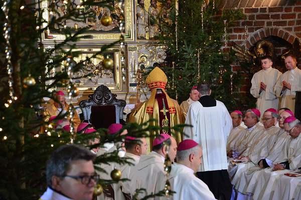 tadeusz litynski biskupem diecezji, zdjęcie 29/29