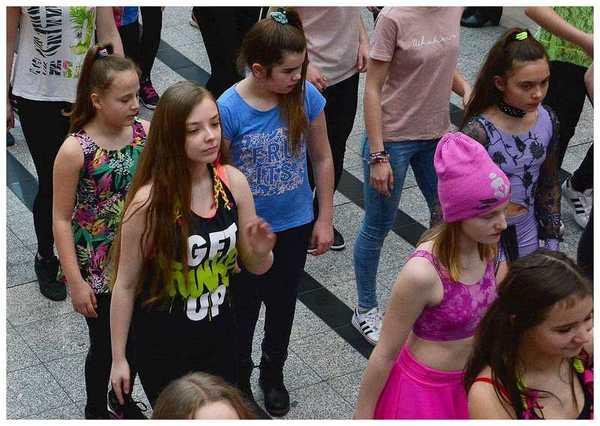 tancem pokazaly sprzeciw wobec przemocy, zdjęcie 25/40
