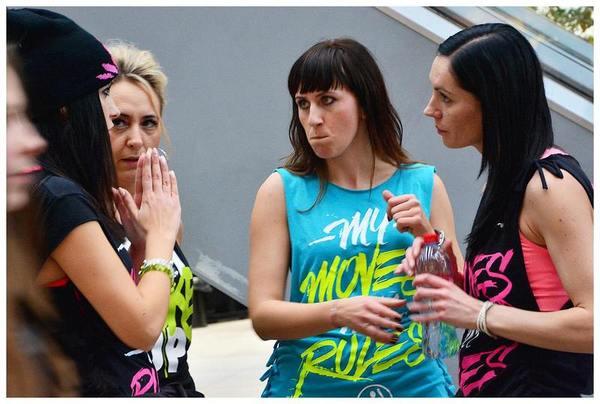 tancem pokazaly sprzeciw wobec przemocy, zdjęcie 31/40