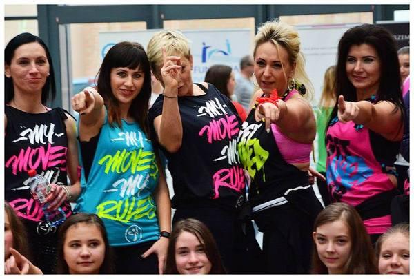 tancem pokazaly sprzeciw wobec przemocy, zdjęcie 36/40