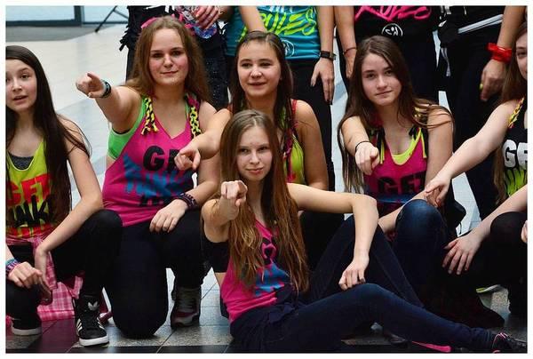 tancem pokazaly sprzeciw wobec przemocy, zdjęcie 38/40