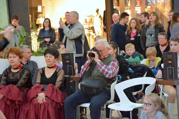 od teatru przez festiwal romski po pole golfowe, zdjęcie 10/13