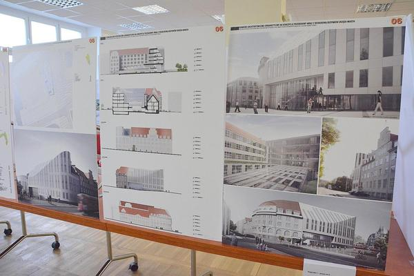 poznaniacy zaprojektowali nowy magistrat w gorzowi, zdjęcie 21/30
