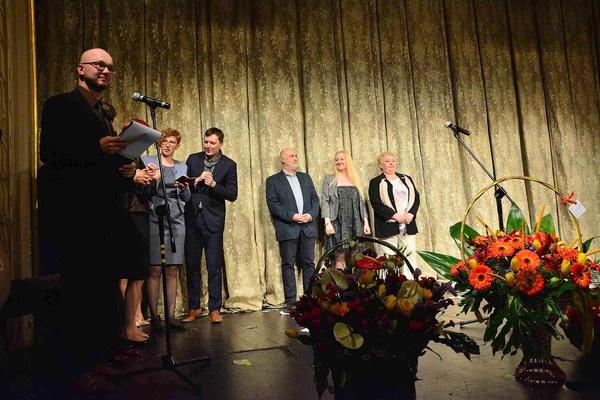 sobotni jubileusz 70lecia teatru im j osterwy w, zdjęcie 37/41