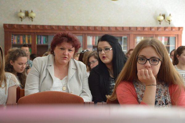gazetki mlodych dziennikarzy, zdjęcie 7/20