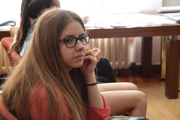 gazetki mlodych dziennikarzy, zdjęcie 13/20