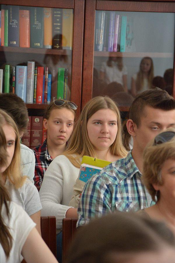 gazetki mlodych dziennikarzy, zdjęcie 16/20