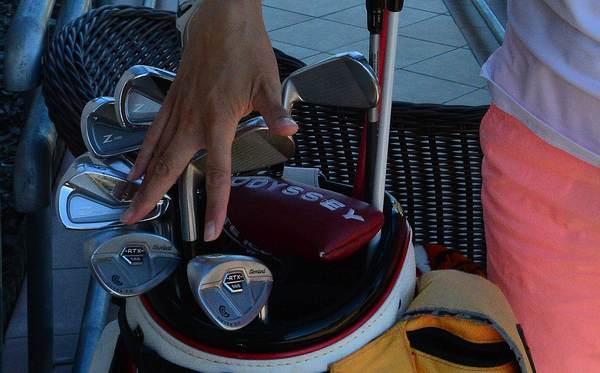 golf dla pan, zdjęcie 6/14