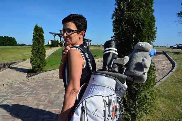 golf dla pan, zdjęcie 7/14