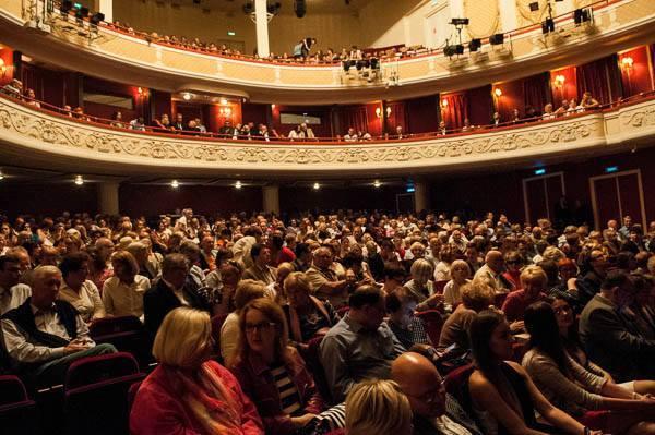 teatr gorzowski w teatrze polskimbr , zdjęcie 2/14