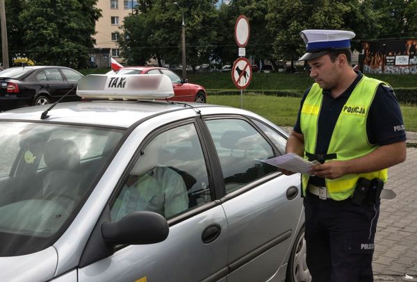 taxi pod kontrola, zdjęcie 3/5