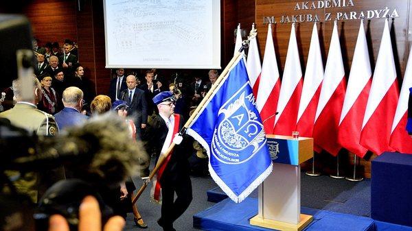 gorzow wreszcie ma akademie akademia na szcze, zdjęcie 9/12