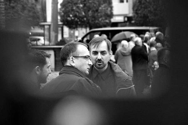 emocjonalny protest w czerni, zdjęcie 29/32