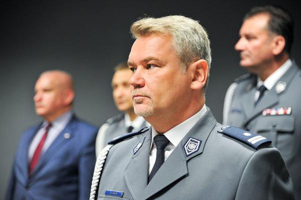 komendant wojewodzki wyroznil lubuskich policj, zdjęcie 4/18