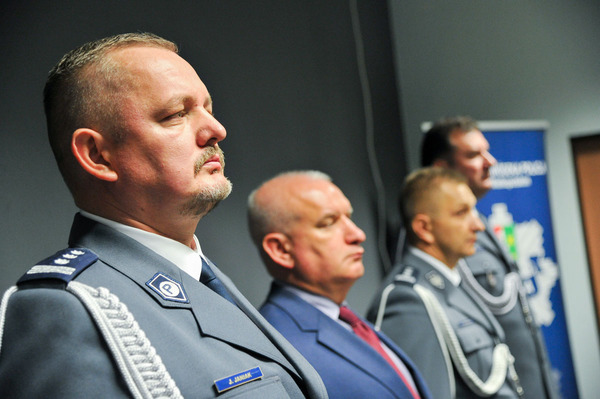komendant wojewodzki wyroznil lubuskich policj, zdjęcie 7/18