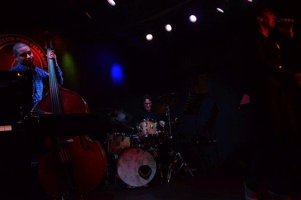 to byl prawdziwy jazz, zdjęcie 17/23