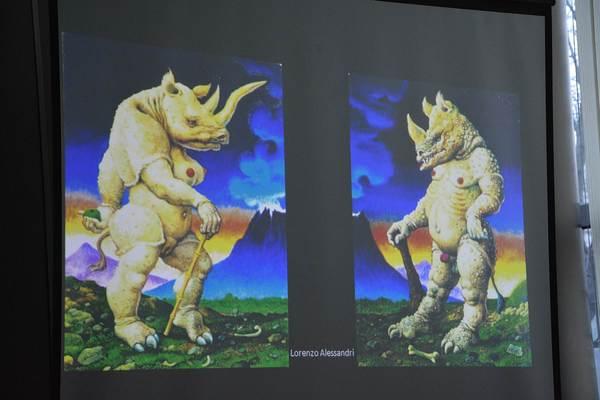 a moze nosorozec wypromuje nam gorzow, zdjęcie 17/26