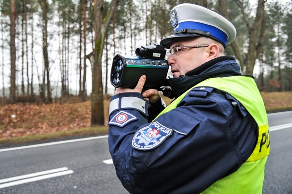 uwaga wiecej kierowcow i wiecej policjantow n, zdjęcie 3/12