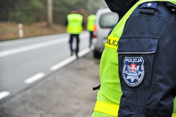 uwaga wiecej kierowcow i wiecej policjantow n, zdjęcie 4/12