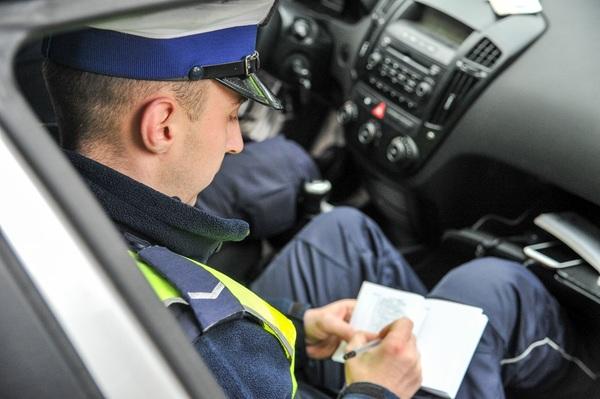 uwaga wiecej kierowcow i wiecej policjantow n, zdjęcie 5/12