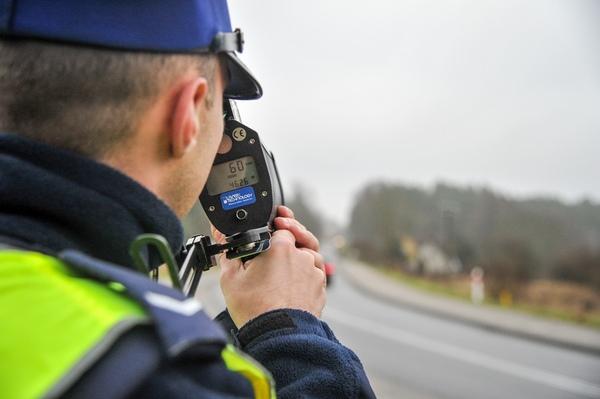 uwaga wiecej kierowcow i wiecej policjantow n, zdjęcie 9/12