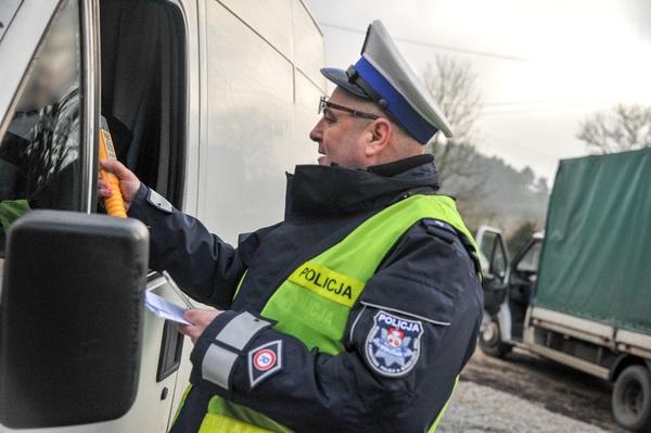 uwaga wiecej kierowcow i wiecej policjantow n, zdjęcie 11/12