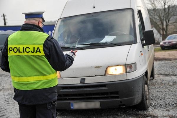 uwaga wiecej kierowcow i wiecej policjantow n, zdjęcie 12/12
