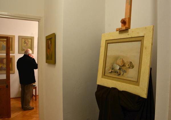 galeria w mieszkaniu , zdjęcie 10/41
