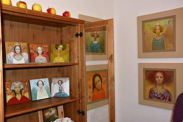 galeria w mieszkaniu , zdjęcie 23/41