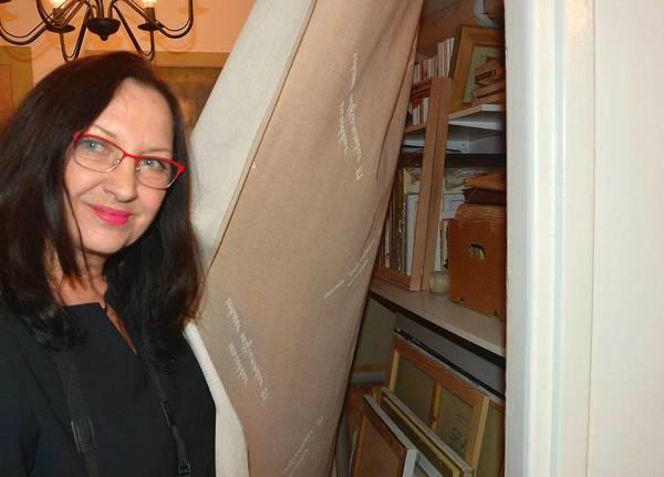 galeria w mieszkaniu , zdjęcie 24/41
