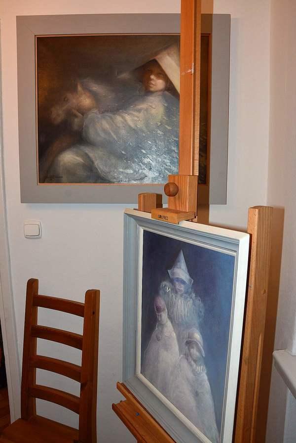 galeria w mieszkaniu , zdjęcie 26/41