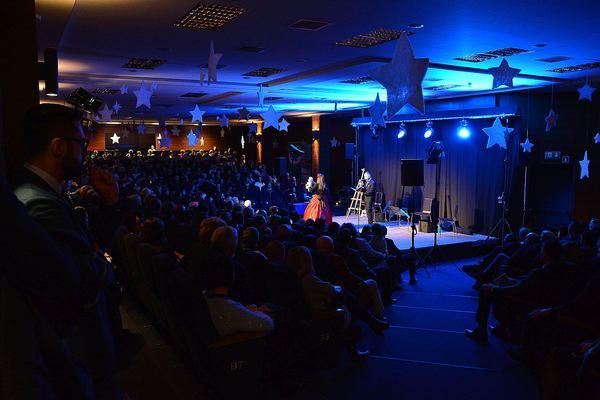 koncert charytatywny z grupa mocarta, zdjęcie 2/42