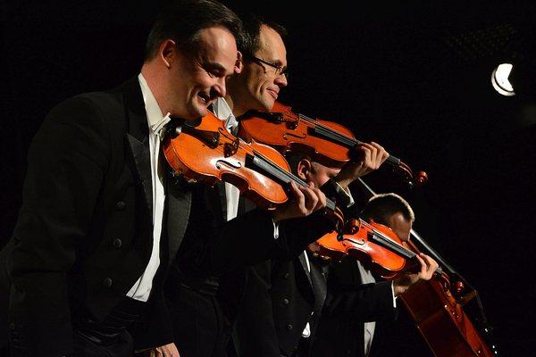 koncert charytatywny z grupa mocarta, zdjęcie 36/42