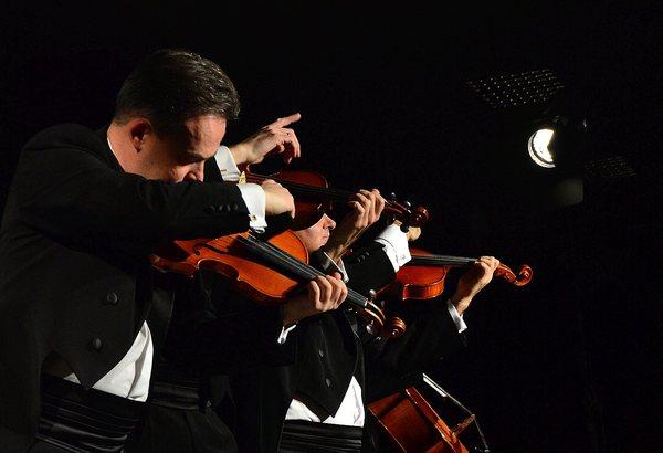 koncert charytatywny z grupa mocarta, zdjęcie 41/42