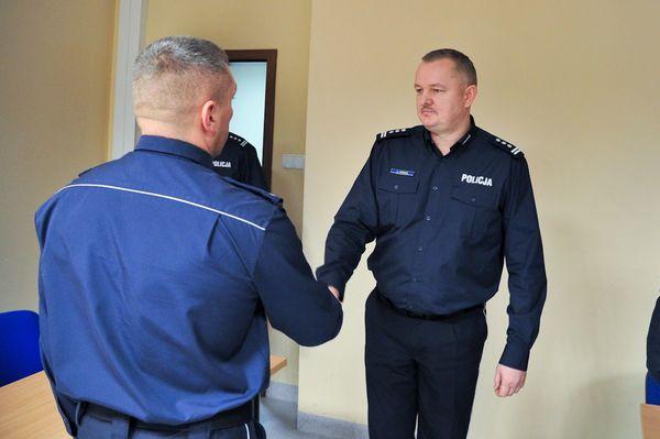 policja podsumowala swoje dzialania w 2016 , zdjęcie 2/24