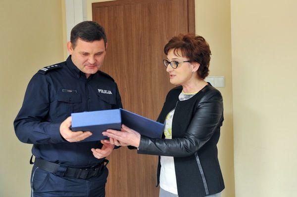 policja podsumowala swoje dzialania w 2016 , zdjęcie 8/24